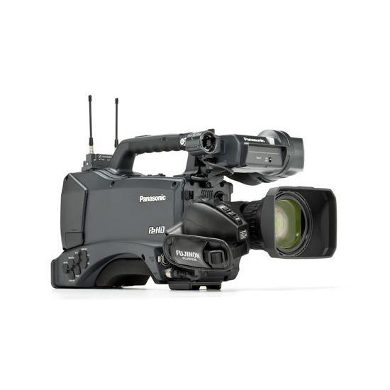 Panasonic AG-HPX372