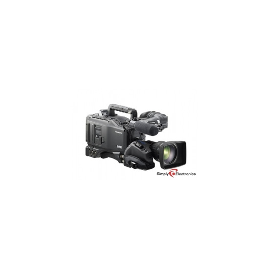 Panasonic AG-HPX502