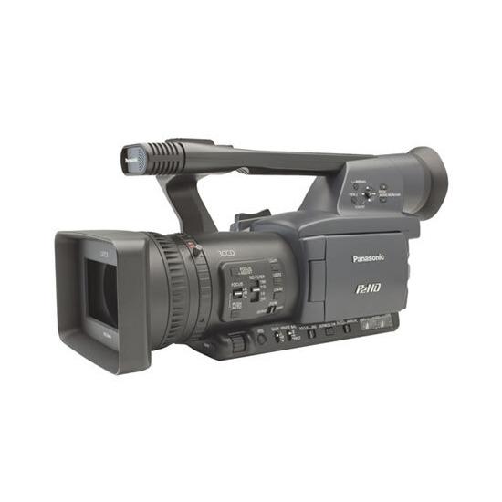 Panasonic AG-HPX172