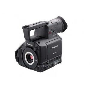 Photo of Panasonic AG-AF102 Camcorder