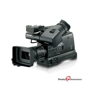 Photo of Panasonic AG-HMC82 Camcorder
