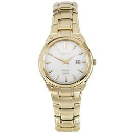 Seiko SUT142P1 Woman's Watch