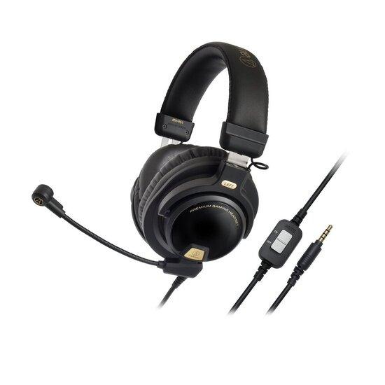 Audio-Technica ATH-PG1 Premium Gaming He