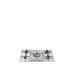 Linea PX750 Gas Hob - Stainless Steel