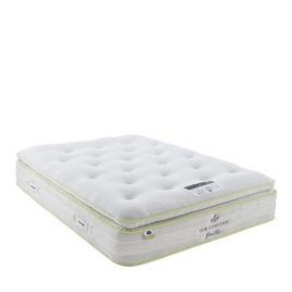 Silentnight Eco Comfort Breathe 3000 Pocket Pillow Top Mattress Reviews