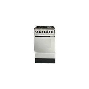 Photo of Indesit K3G11(X)g Cooker