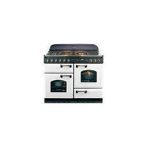 Photo of Rangemaster Classic 110 E Cooker