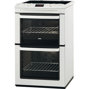 Photo of Zanussi ZCV550 Cooker