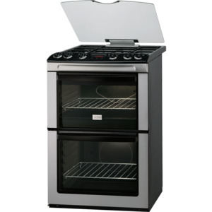 Photo of Zanussi ZCG662 Cooker