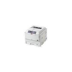 Photo of Oki C810 Printer