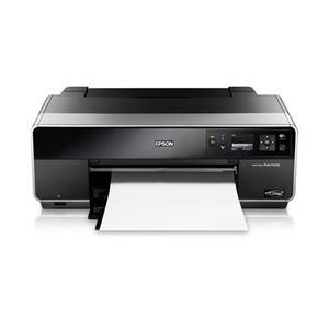 Photo of Epson Stylus Photo R3000 Printer