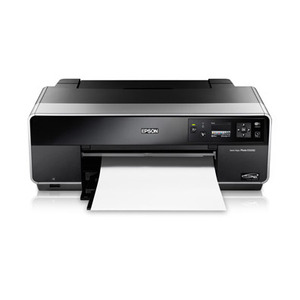 Photo of Epson Stylus Photo R3000 Printer