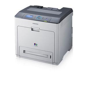 Photo of Samsung CLP775 Printer
