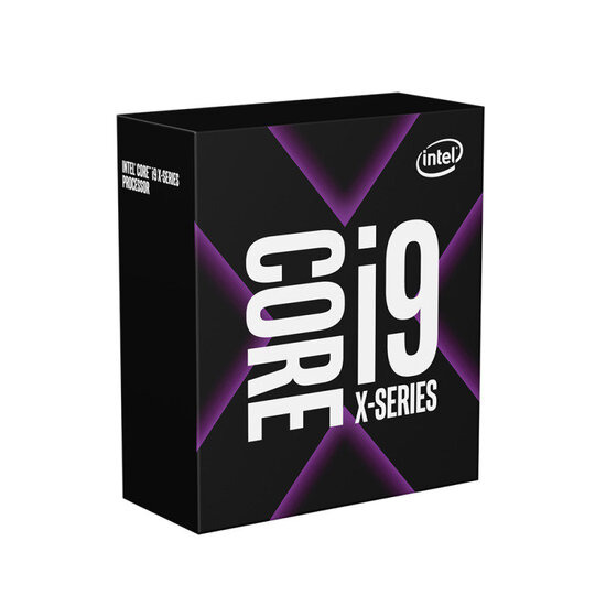 Intel Core i9-9900X Unlocked Processor