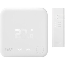 Tado Smart Thermostat - Starter Kit V3+ Reviews