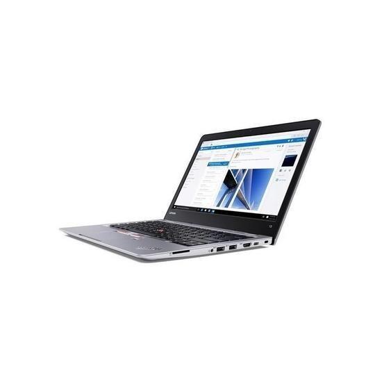 Lenovo ThinkPad 13 Core i3-7130U 8GB 256GB 13.3 Inch Windows 10 Professional Touchscreen Laptop