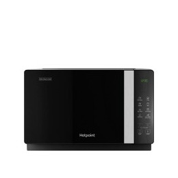 Hotpoint Extraspace 20 MWHF 206 B Microwave with Grill - Black Reviews