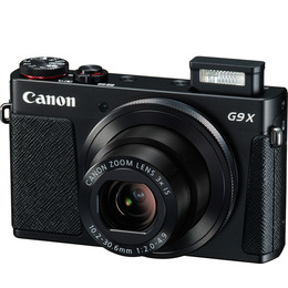 Canon PowerShot G9 X Reviews