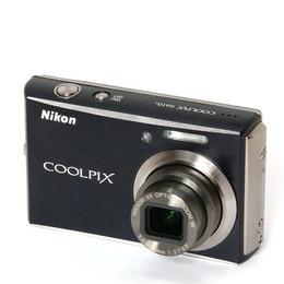 Nikon Coolpix S610 Reviews
