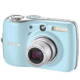 Canon PowerShot E1 Reviews