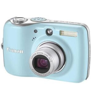Photo of Canon PowerShot E1 Digital Camera