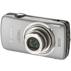 Photo of Canon IXUS 200 IS / Powershot SD980IS Digital Camera