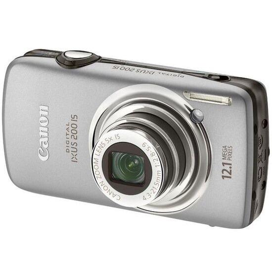 Canon IXUS 200 IS / Powershot SD980IS
