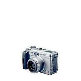 Canon PowerShot G3 X Superzoom Compact Camera - Black Reviews