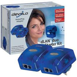 Devolo dLAN duo Starter Kit Reviews
