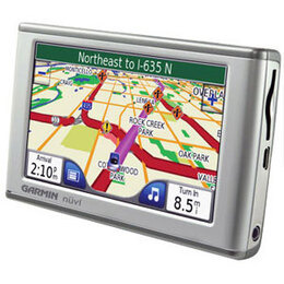 Garmin Nuvi 610T Reviews