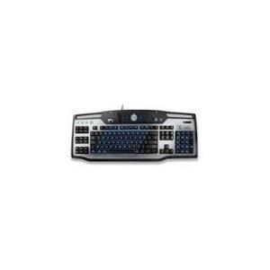 Photo of Logitech G11 Gaming Keyboard Keyboard