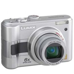Panasonic LUMIX DMC-LZ3 Reviews