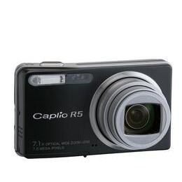 Ricoh Caplio R5 Reviews