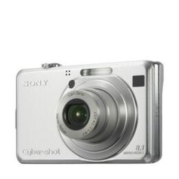 Sony Cybershot DSC-W100 Reviews