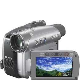 Sony DCR-HC46 Reviews
