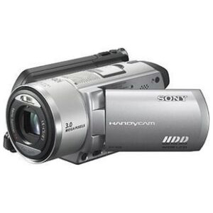 Photo of Sony DCR-SR90E Camcorder