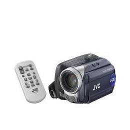 JVC GZ-MG57EK  Reviews