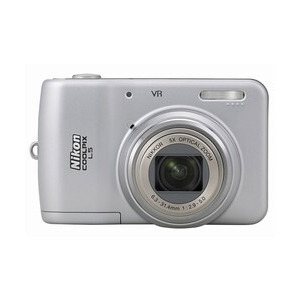 Photo of Nikon Coolpix L5 Digital Camera