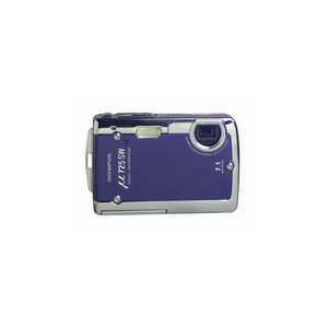Photo of Olympus Mju 725 Digital Camera