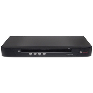 Photo of Avocent SWITCHVIEW 1000 KVM 4-Port Network Switch