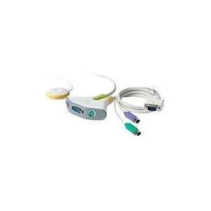 Photo of Belkin F1DG102PUK Adaptors and Cable