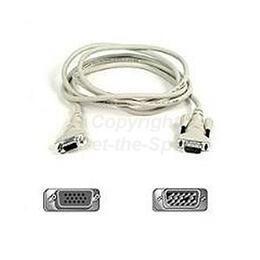 BELKIN 5M VGA CABLE - HD15 M/F Reviews
