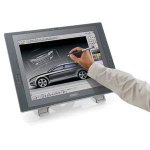 Photo of Wacom Cintiq 21UX (Interactive Pen Display) Computer Peripheral