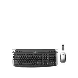 Logitech Pro 2400 Cordless Desktop Reviews