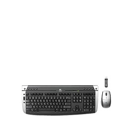 Logitech Pro 2400 Cordless Desktop Reviews
