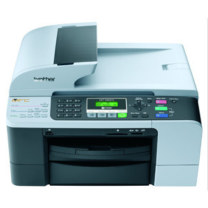 Photo of Brother MFC-5860CN Printer