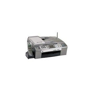 Photo of Brother MFC-845CW Printer