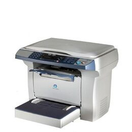 Konica Minolta PagePro 1380 MF Reviews