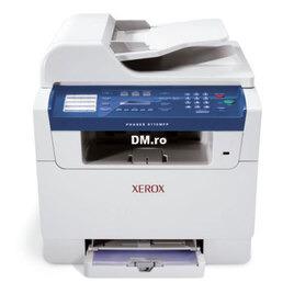 Xerox Phaser 6110MFP/X Reviews