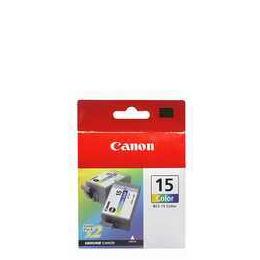 CANON BCI-15C COLOUR Reviews